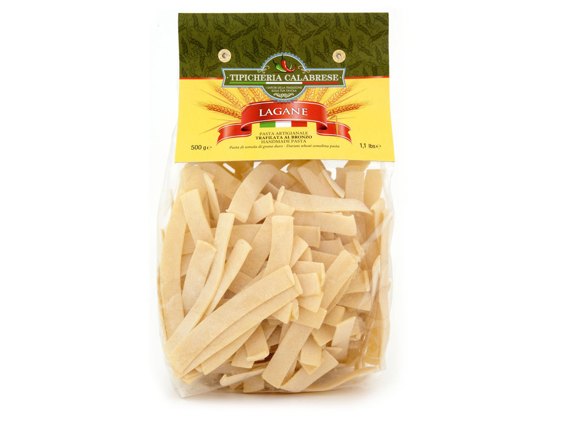 Tipicheria Calabrese Pasta Pack 2
