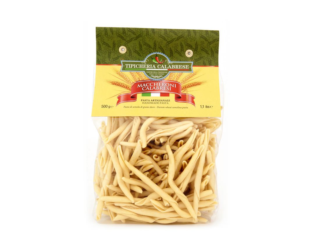 Tipicheria Calabrese Pasta Pack