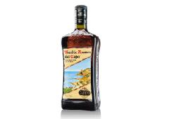 Restyling bottiglia Vecchio Amaro del Capo