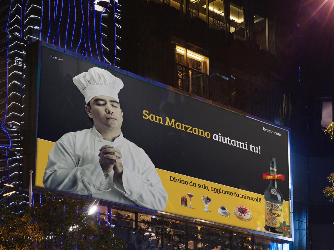 Borsci San Marzano