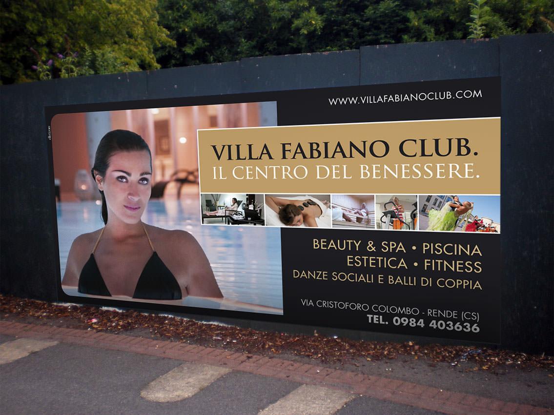 Villa Fabiano Club