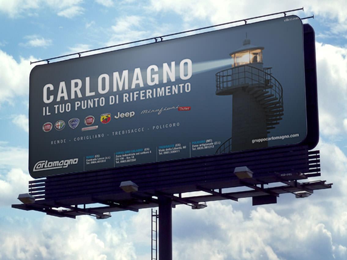 Concessionaria Carlomagno