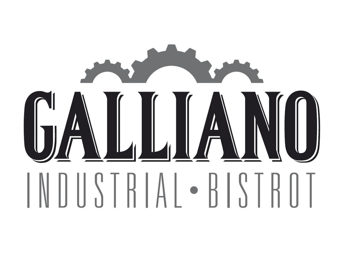 Galliano Industrial Bistrot